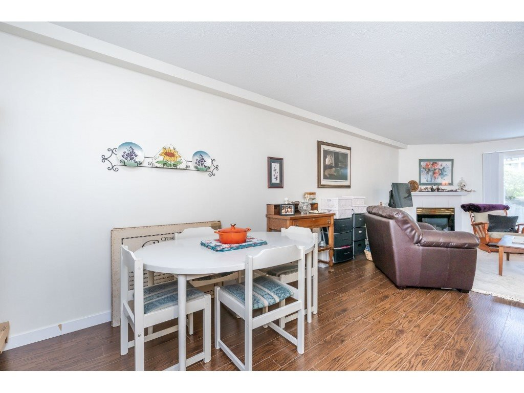 "Photo 6: Photos: 104 7694 EVANS Road in Chilliwack: Sardis West Vedder Rd Condo for sale in ""Creekside Estates"" (Sardis)  : MLS®# R2472731"