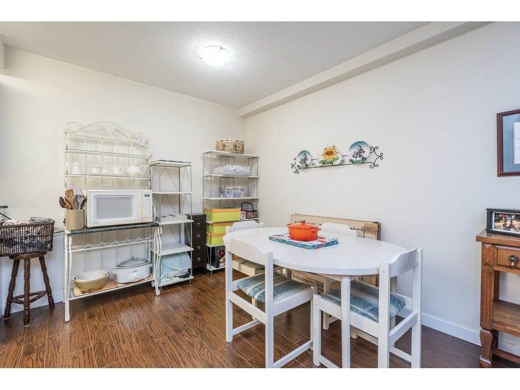 "Photo 9: Photos: 104 7694 EVANS Road in Chilliwack: Sardis West Vedder Rd Condo for sale in ""Creekside Estates"" (Sardis)  : MLS®# R2472731"