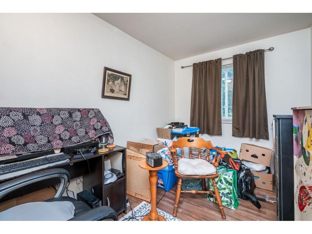 "Photo 16: Photos: 104 7694 EVANS Road in Chilliwack: Sardis West Vedder Rd Condo for sale in ""Creekside Estates"" (Sardis)  : MLS®# R2472731"