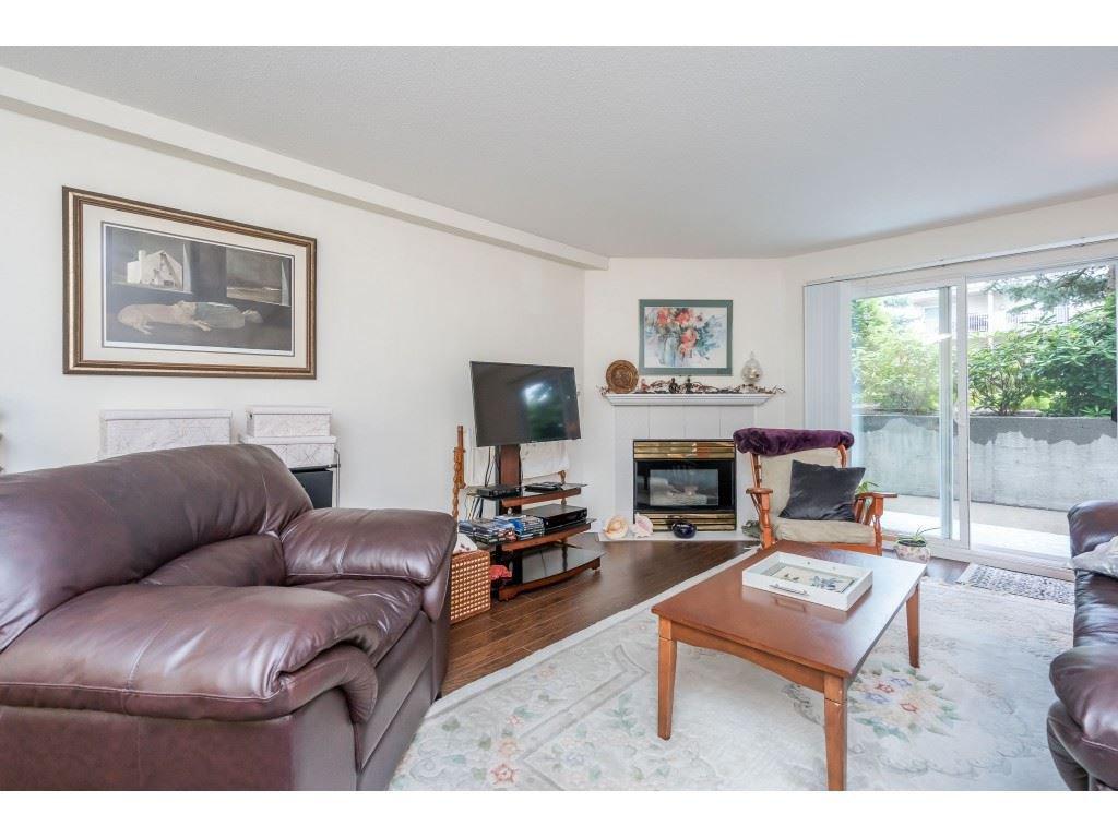 "Photo 10: Photos: 104 7694 EVANS Road in Chilliwack: Sardis West Vedder Rd Condo for sale in ""Creekside Estates"" (Sardis)  : MLS®# R2472731"