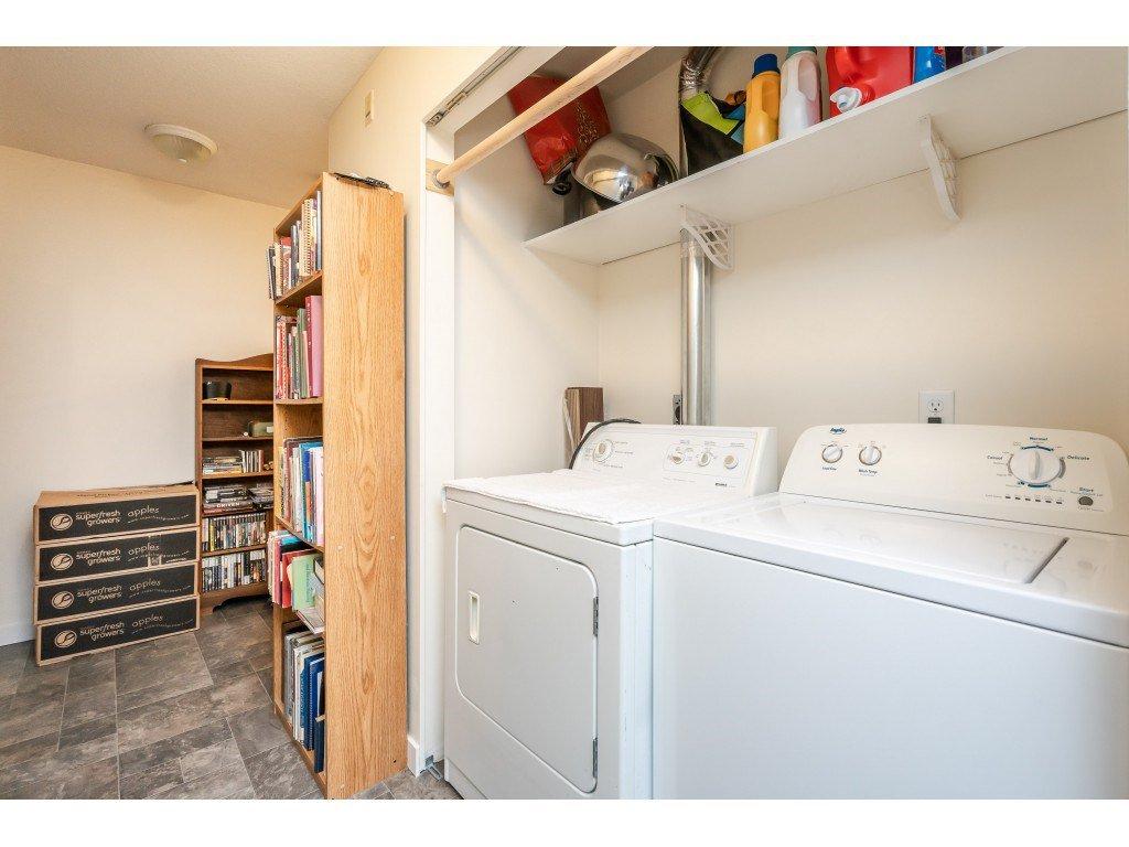 "Photo 21: Photos: 104 7694 EVANS Road in Chilliwack: Sardis West Vedder Rd Condo for sale in ""Creekside Estates"" (Sardis)  : MLS®# R2472731"