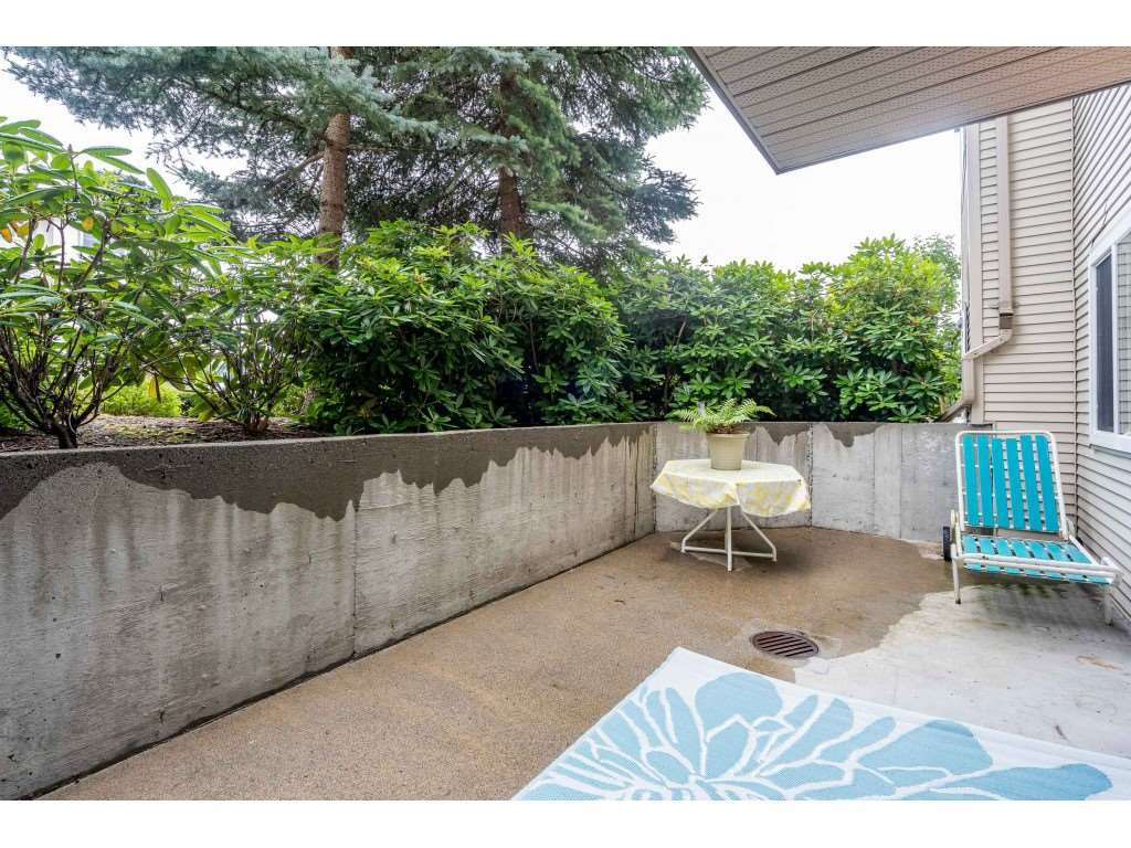 "Photo 18: Photos: 104 7694 EVANS Road in Chilliwack: Sardis West Vedder Rd Condo for sale in ""Creekside Estates"" (Sardis)  : MLS®# R2472731"