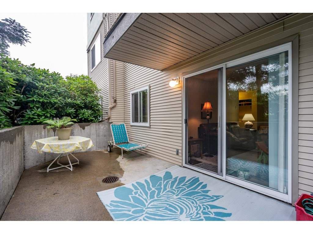 "Photo 19: Photos: 104 7694 EVANS Road in Chilliwack: Sardis West Vedder Rd Condo for sale in ""Creekside Estates"" (Sardis)  : MLS®# R2472731"