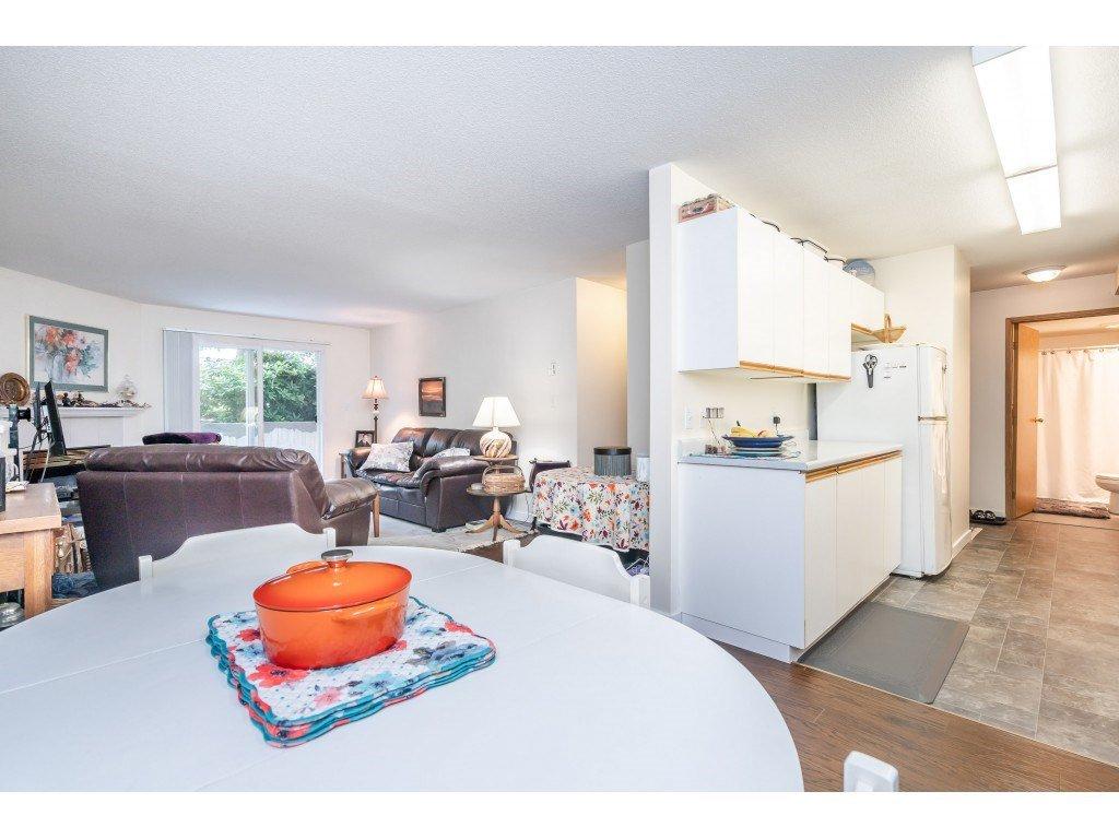 "Photo 7: Photos: 104 7694 EVANS Road in Chilliwack: Sardis West Vedder Rd Condo for sale in ""Creekside Estates"" (Sardis)  : MLS®# R2472731"