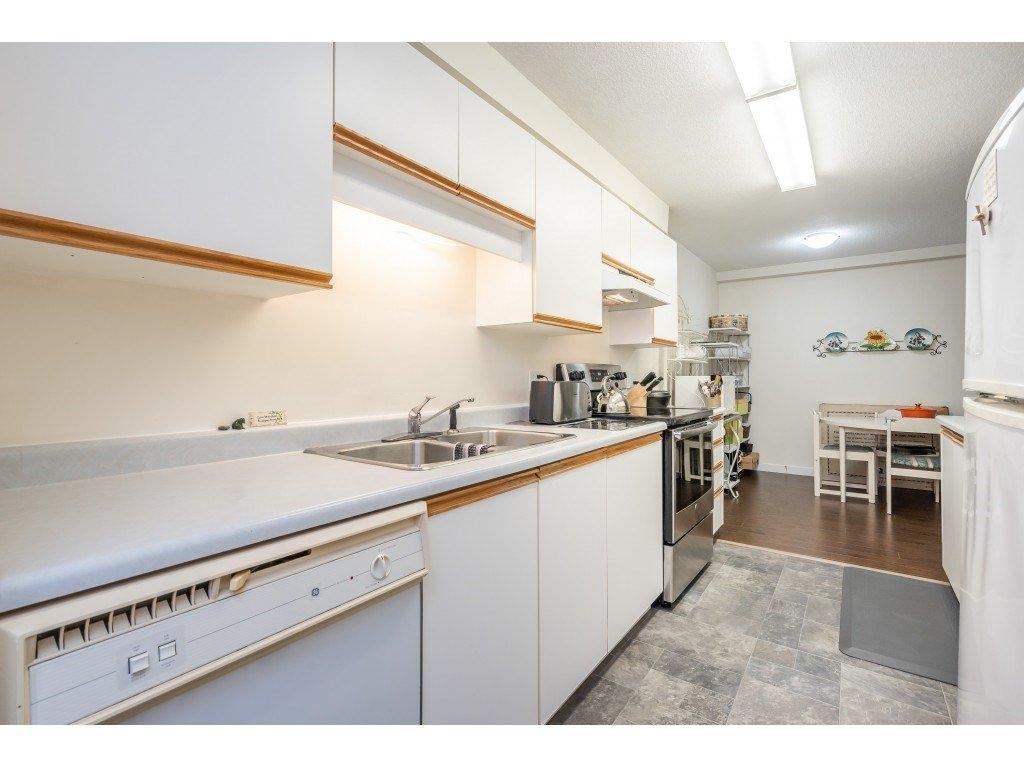 "Photo 3: Photos: 104 7694 EVANS Road in Chilliwack: Sardis West Vedder Rd Condo for sale in ""Creekside Estates"" (Sardis)  : MLS®# R2472731"
