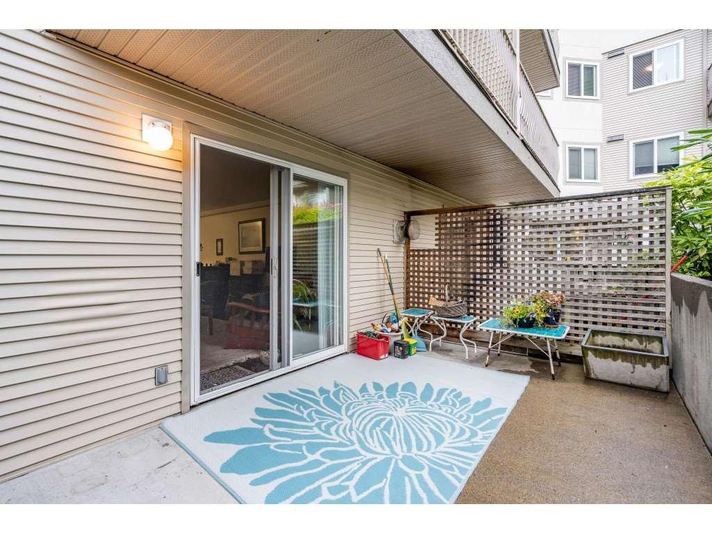 "Photo 20: Photos: 104 7694 EVANS Road in Chilliwack: Sardis West Vedder Rd Condo for sale in ""Creekside Estates"" (Sardis)  : MLS®# R2472731"