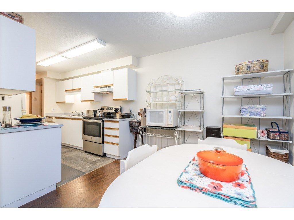 "Photo 8: Photos: 104 7694 EVANS Road in Chilliwack: Sardis West Vedder Rd Condo for sale in ""Creekside Estates"" (Sardis)  : MLS®# R2472731"