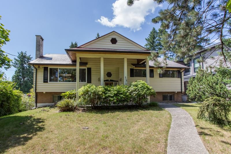 Main Photo: 512 BLUE MOUNTAIN Street in Coquitlam: Coquitlam West House for sale : MLS®# R2476332