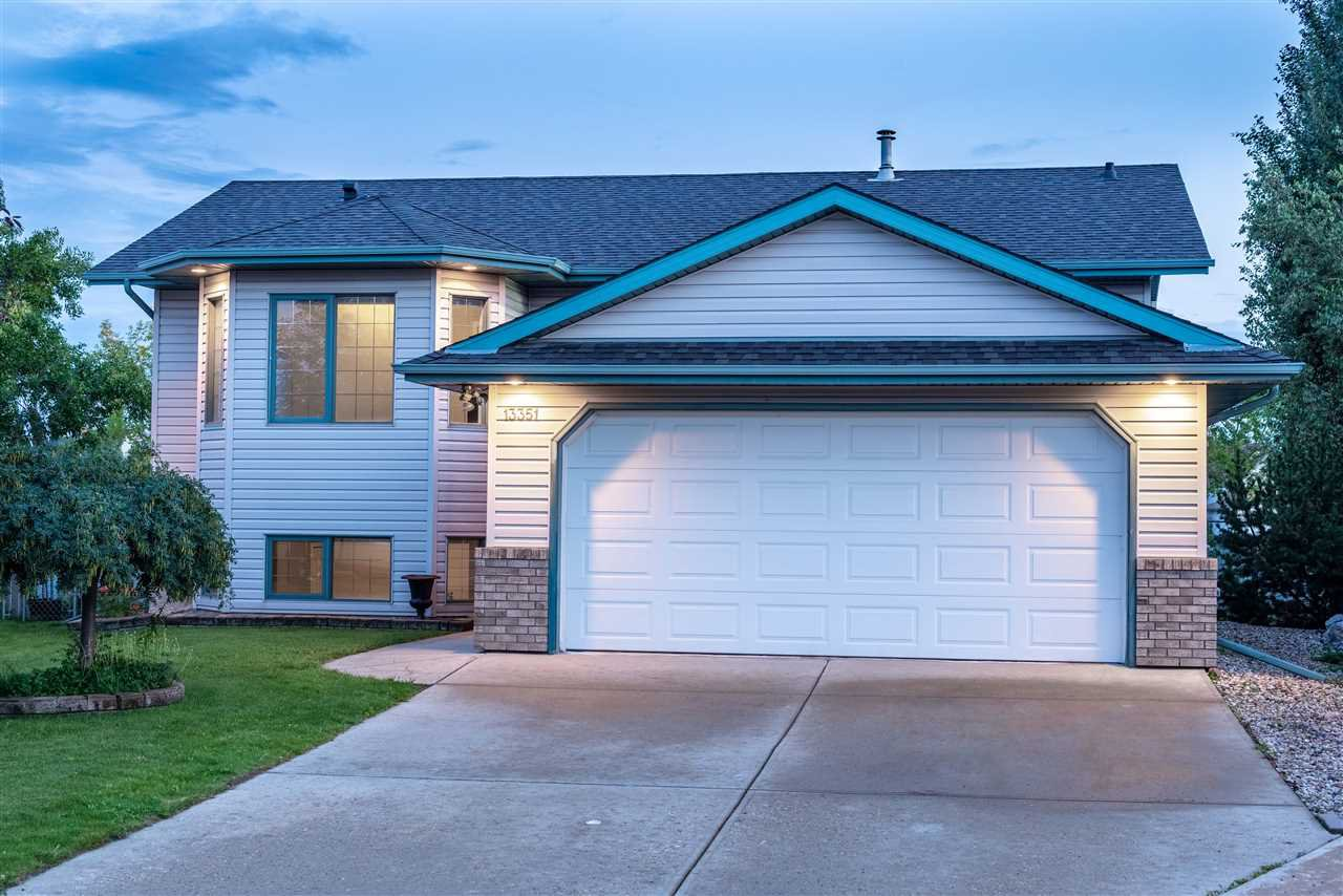 Main Photo: 13351 154 Avenue in Edmonton: Zone 27 House for sale : MLS®# E4207039