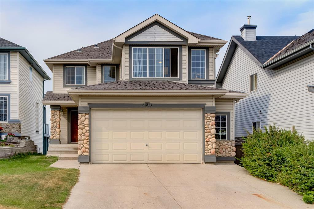 Main Photo: 253 PANORAMA HILLS Lane NW in Calgary: Panorama Hills Detached for sale : MLS®# A1026084