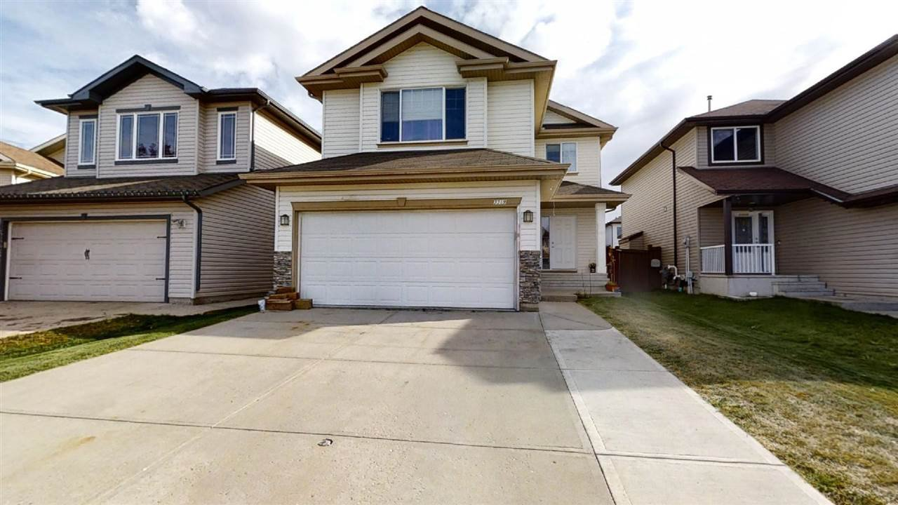 Main Photo: 3319 23 Street in Edmonton: Zone 30 House for sale : MLS®# E4216491