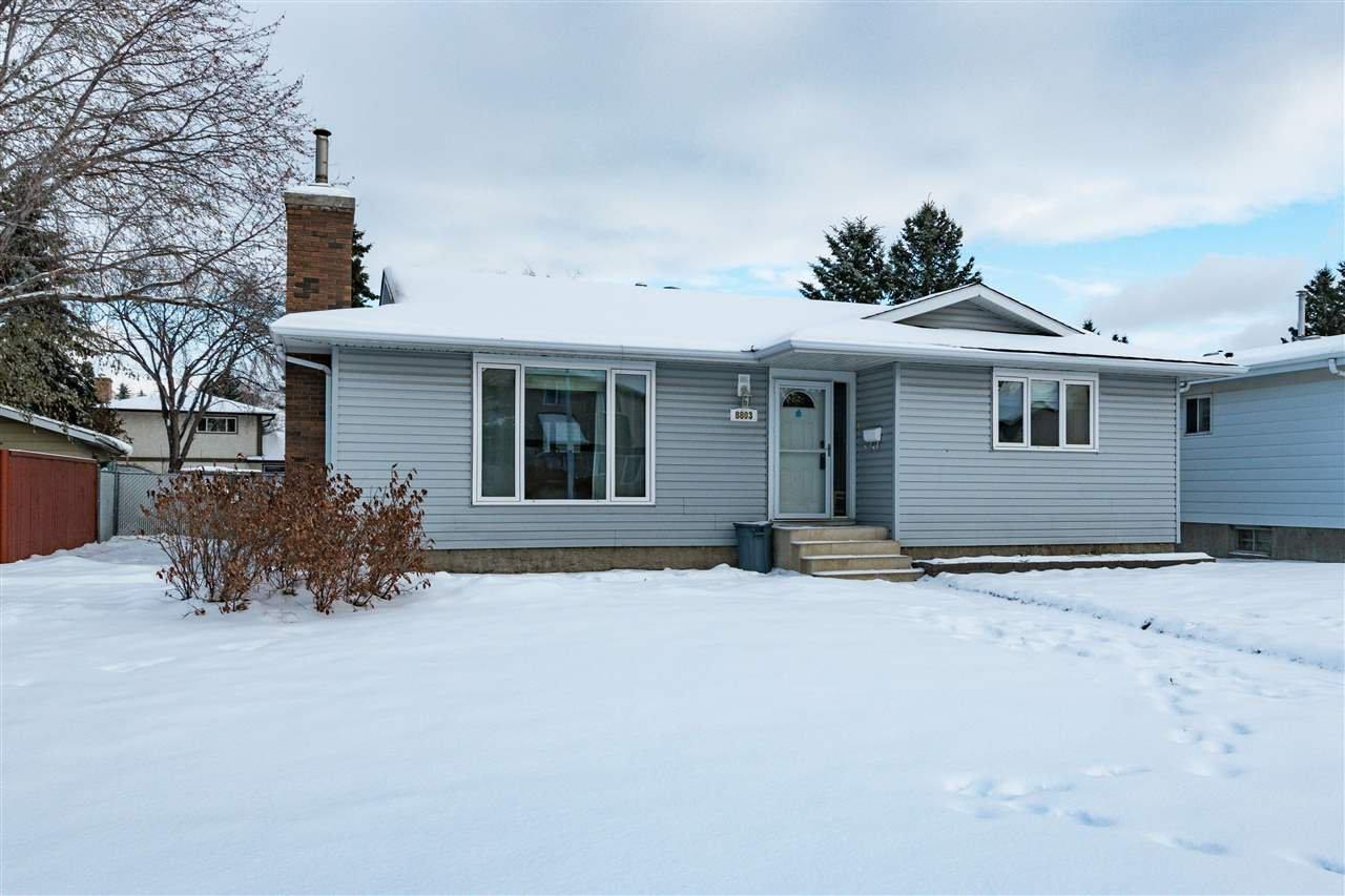 Main Photo: 8803 182 Street in Edmonton: Zone 20 House for sale : MLS®# E4221528