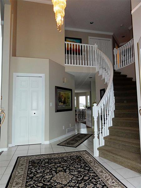 """Photo 2: Photos: 16923 103A Avenue in Surrey: Fraser Heights House for sale in """"Abbey Glen"""" (North Surrey)  : MLS®# F1228836"""