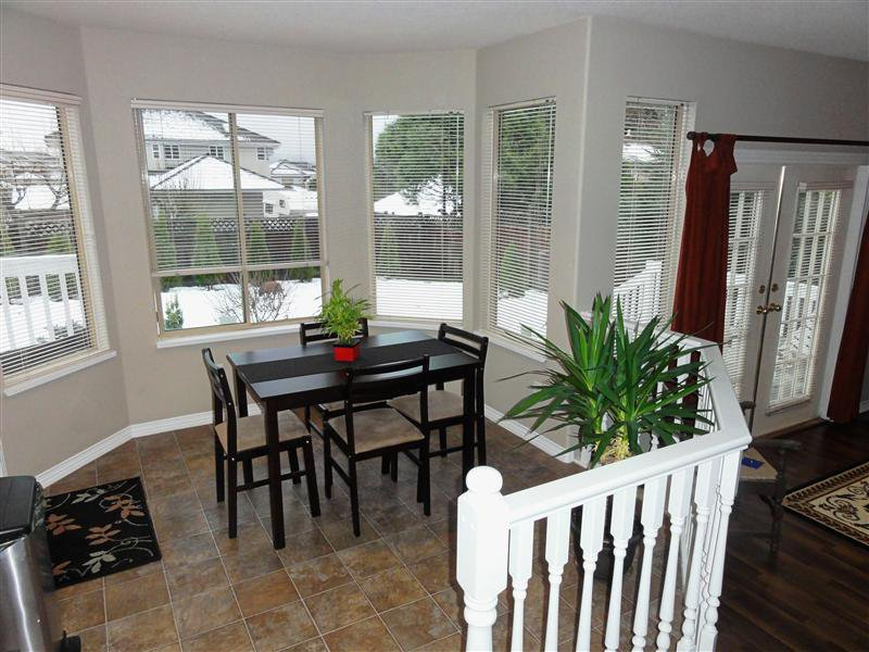 """Photo 8: Photos: 16923 103A Avenue in Surrey: Fraser Heights House for sale in """"Abbey Glen"""" (North Surrey)  : MLS®# F1228836"""