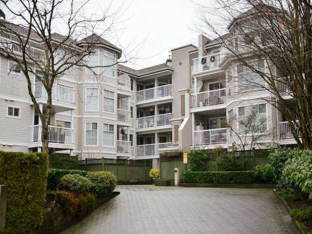 "Main Photo: 224 2678 DIXON Street in Port Coquitlam: Central Pt Coquitlam Condo for sale in ""SPRINGDALE"" : MLS®# V984091"