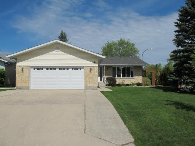 Main Photo:  in WINNIPEG: North Kildonan Residential for sale (North East Winnipeg)  : MLS®# 1311704