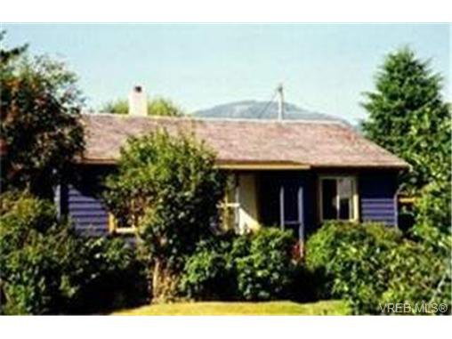 Main Photo: 34 Tsonoqua Dr in PORT RENFREW: Sk Port Renfrew House for sale (Sooke)  : MLS®# 340952