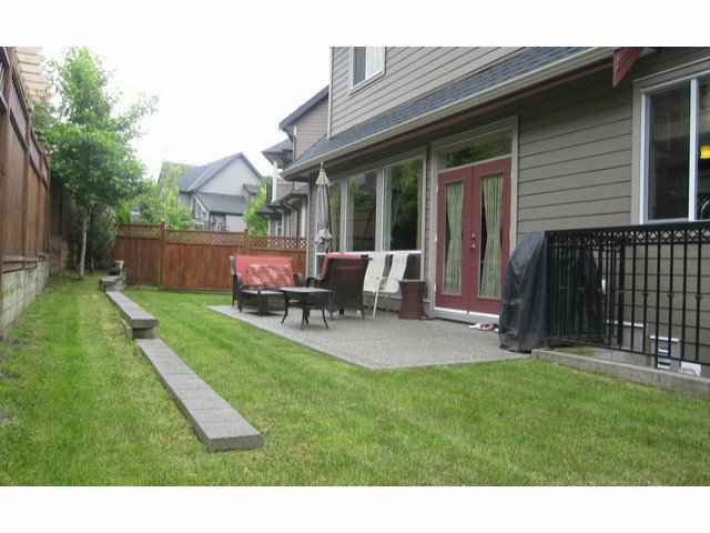 Photo 15: Photos: 2556 163A ST in Surrey: Grandview Surrey House for sale (South Surrey White Rock)  : MLS®# F1414845