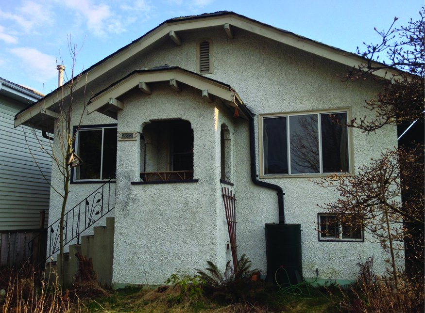 Main Photo: 2812 Pandora Street in Vancouver: Hastings East House for sale (Vancouver East)