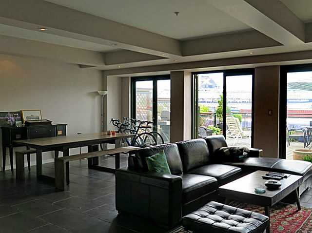 Photo 3: Photos: # 202 141 WATER ST in Vancouver: Downtown VW Condo for sale (Vancouver West)  : MLS®# V1070721