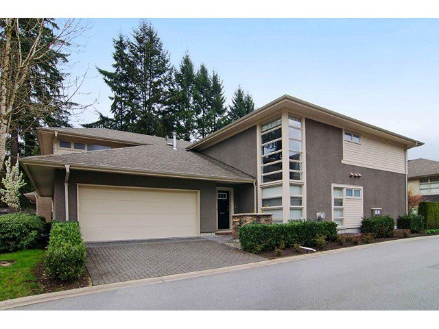 Main Photo: # 27 3750 EDGEMONT BV in North Vancouver: Edgemont Condo for sale : MLS®# V1113238