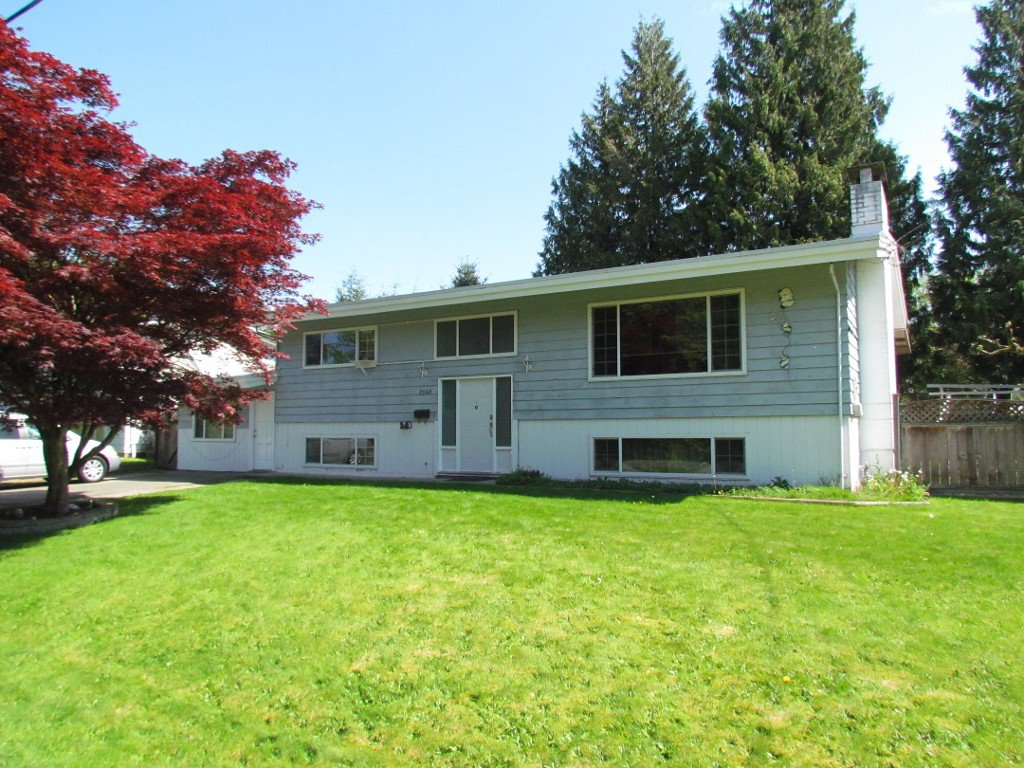 Main Photo: 2048 Beaver St. in Abbotsford: Abbotsford West House for rent