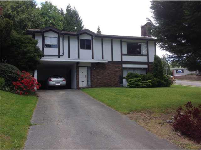 Photo 1: Photos: 2996 Cape Court in Coquitlam: Ranch Park House for sale : MLS®# V1121446