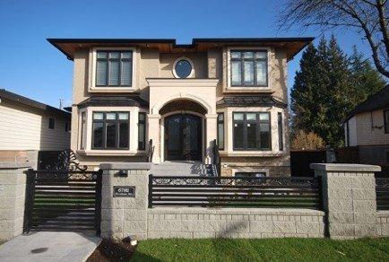 Main Photo: 6782 HERSHAM AVENUE in Burnaby: Highgate House for sale (Burnaby South)  : MLS®# R2029574