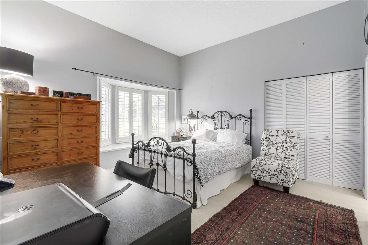 Photo 18: Photos: 8866 LARKFIELD DRIVE in Burnaby: Forest Hills BN Townhouse for sale (Burnaby North)  : MLS®# R2146317
