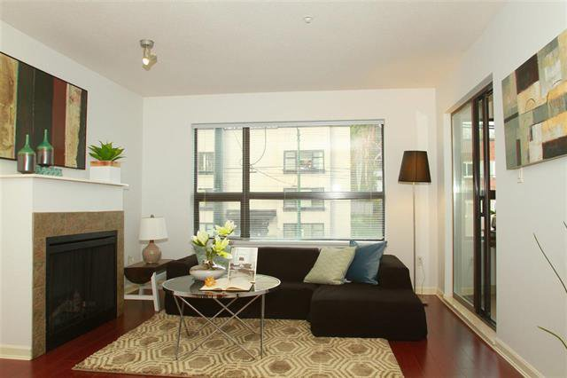 Main Photo: 310 997 W 22 Avenue in Vancouver: Cambie Condo for sale (Vancouver West)  : MLS®# R2239870