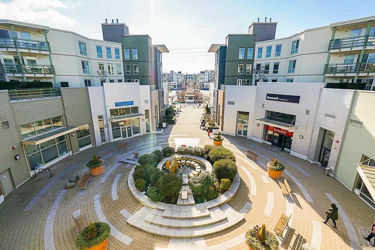 """Main Photo: 361 15850 26 Avenue in Surrey: Grandview Surrey Condo for sale in """"Morgan Crossing - ARC"""" (South Surrey White Rock)  : MLS®# R2414576"""