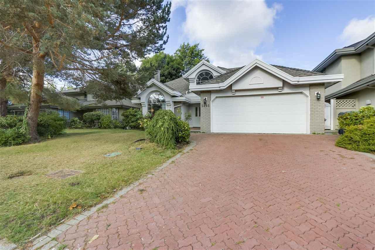 Main Photo: 5695 CORNWALL Place in Richmond: Terra Nova House for sale : MLS®# R2484782
