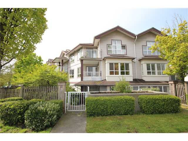 Main Photo: PH6 5355 BOUNDARY Road in Vancouver: Collingwood VE Condo for sale (Vancouver East)  : MLS®# V947837