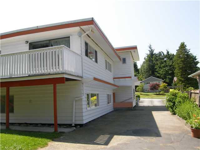 Photo 2: Photos: 1150 VICTORY Drive in Port Moody: College Park PM House for sale : MLS®# V954852