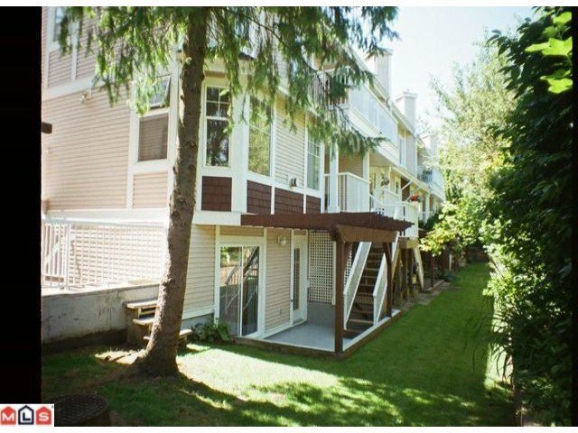 """Photo 10: Photos: 7 9036 208TH Street in Langley: Walnut Grove Townhouse for sale in """"HUNTERS GLEN"""" : MLS®# F1220851"""
