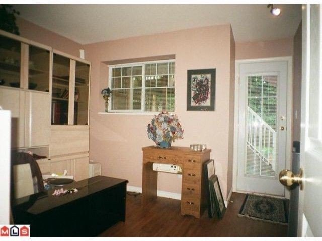"""Photo 7: Photos: 7 9036 208TH Street in Langley: Walnut Grove Townhouse for sale in """"HUNTERS GLEN"""" : MLS®# F1220851"""