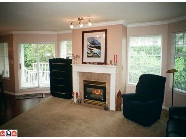 """Photo 3: Photos: 7 9036 208TH Street in Langley: Walnut Grove Townhouse for sale in """"HUNTERS GLEN"""" : MLS®# F1220851"""