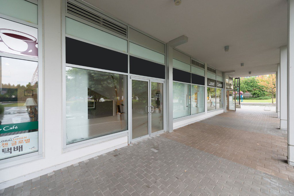 Photo 10: Photos: 103 2986 BURLINGTON Drive in COQUITLAM: North Coquitlam Commercial for sale (Coquitlam)  : MLS®# V4036499
