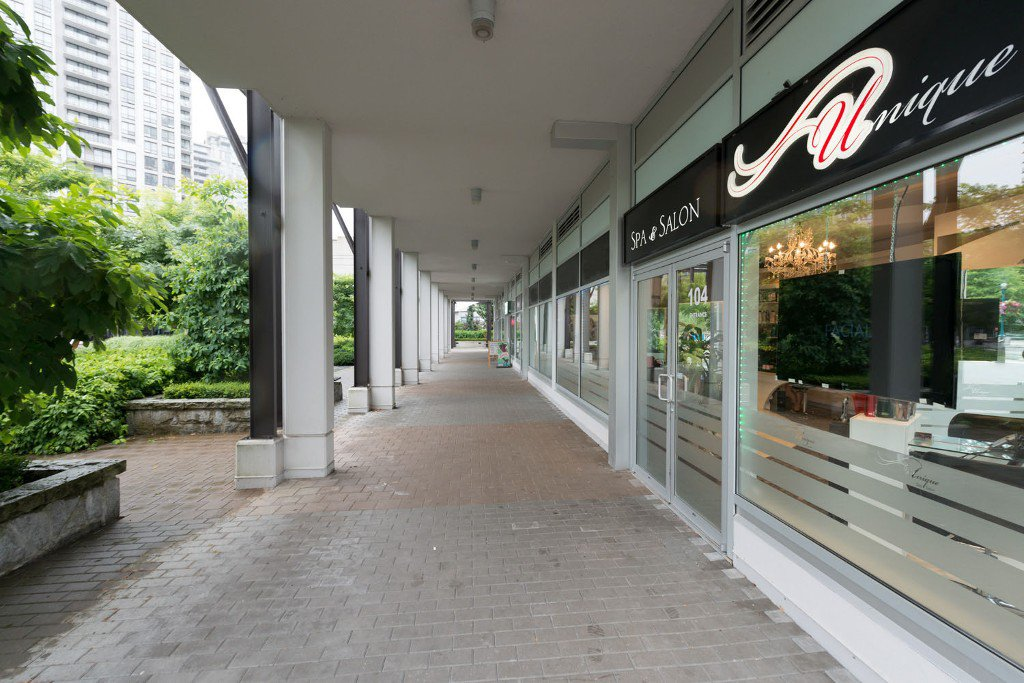 Photo 13: Photos: 103 2986 BURLINGTON Drive in COQUITLAM: North Coquitlam Commercial for sale (Coquitlam)  : MLS®# V4036499