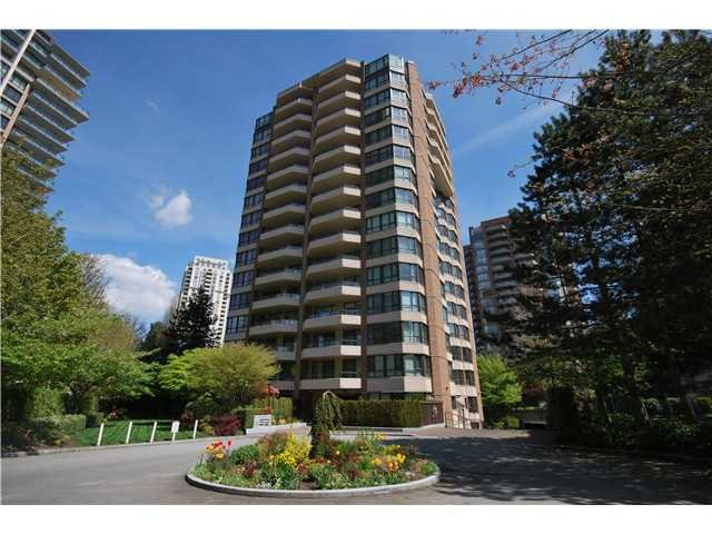 Main Photo: # 204 6152 KATHLEEN AV in Burnaby: Metrotown Condo for sale (Burnaby South)  : MLS®# V1024258