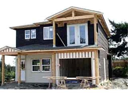 Main Photo: 2653 Capstone Pl in VICTORIA: La Mill Hill Single Family Detached for sale (Langford)  : MLS®# 306803