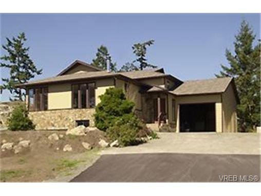 Main Photo: 608 Cornerstone Close in VICTORIA: La Atkins Single Family Detached for sale (Langford)  : MLS®# 236542