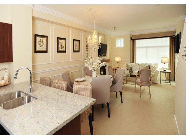 Photo 7: Photos: # 23 14356 63A AV in Surrey: Sullivan Station Townhouse for sale : MLS®# F1410770