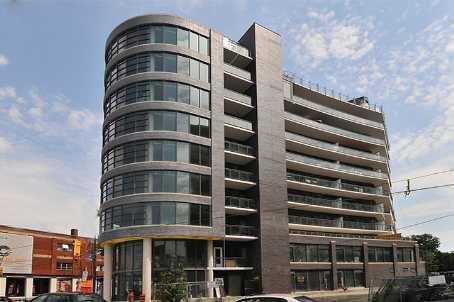 Photo 1: Photos: 407 1201 E Dundas Street in Toronto: South Riverdale Condo for sale (Toronto E01)  : MLS®# E2807809