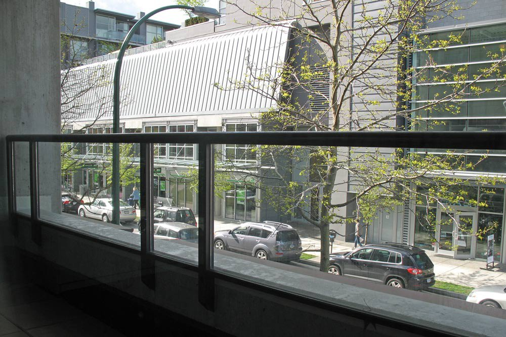 Photo 1: Photos: 208 428 W 8th Avenue in Vancouver: Mount Pleasant VW Condo for sale (Vancouver West)  : MLS®# V888473