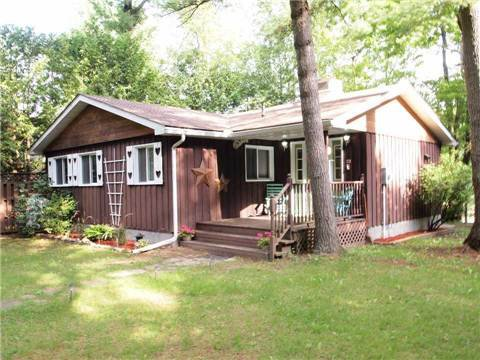 Main Photo: 177 Stanley Road: Kawartha Lakes Freehold for sale : MLS®# X3185787