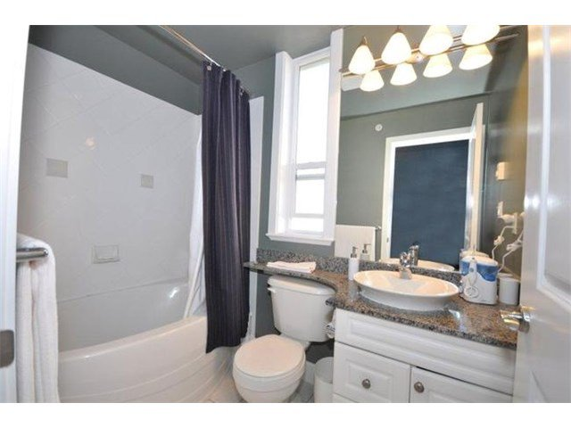 Photo 6: Photos: # 401 4280 MONCTON ST in Richmond: Steveston South Condo for sale : MLS®# V1130976