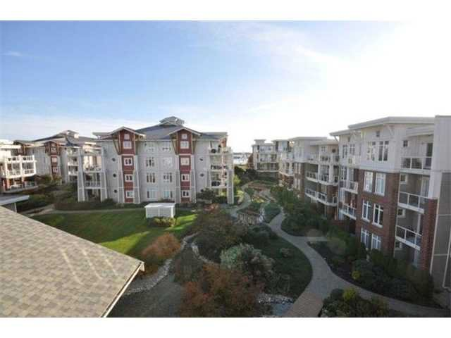 Photo 8: Photos: # 401 4280 MONCTON ST in Richmond: Steveston South Condo for sale : MLS®# V1130976