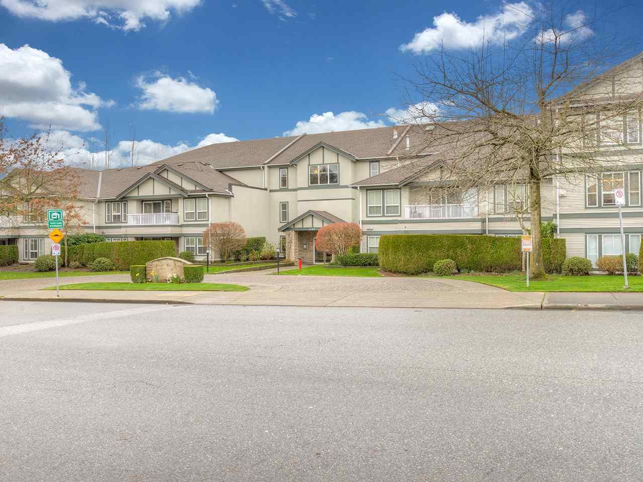 Main Photo: 201 6385 121 STREET in Surrey: Panorama Ridge Condo for sale : MLS®# R2045917
