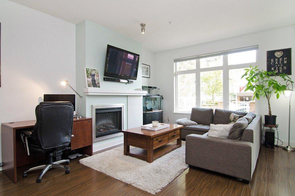Photo 9: Photos: 116 2368 Marpole Avenue in Port Coquitlam: Condo for sale